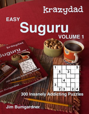 Suguru Book Cover