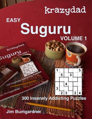 Suguru Book Cover